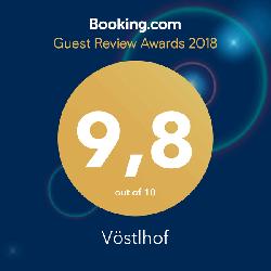 booking.com Bewertung